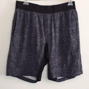 Men's Lululemon T.H.E Linerless Shorts
